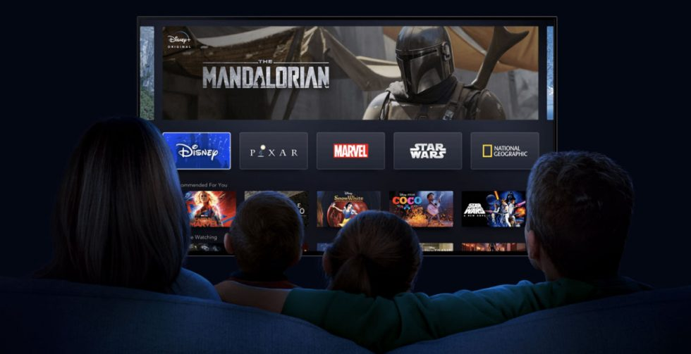 Disney+, Hulu, and ESPN+ Bundle to Take on Netflix