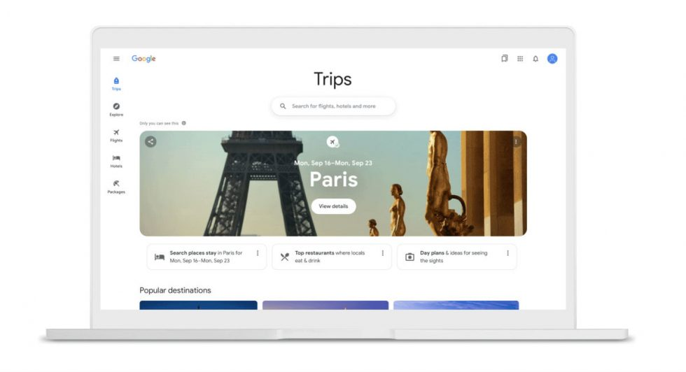 Book with Google Flights through September 2 and get the difference back if ticket prices drop