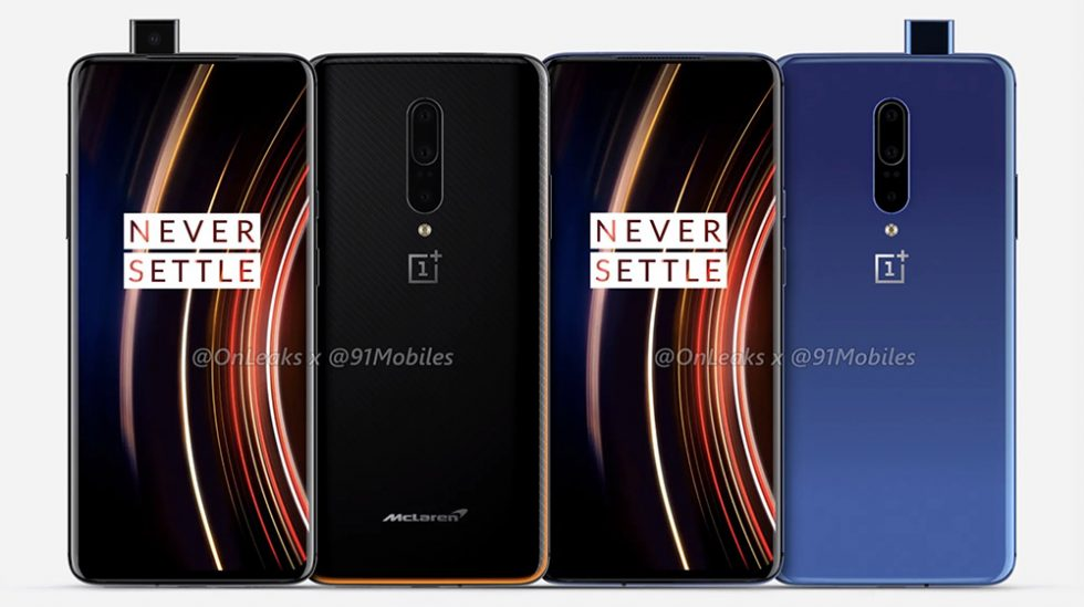 OnePlus 7T may feature Snapdragon 855+, may launch September 26