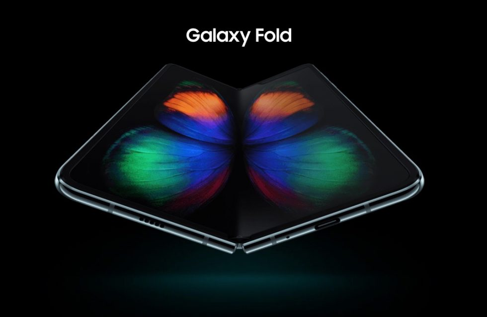 Samsung's Galaxy Fold finally launches on its home turf this week