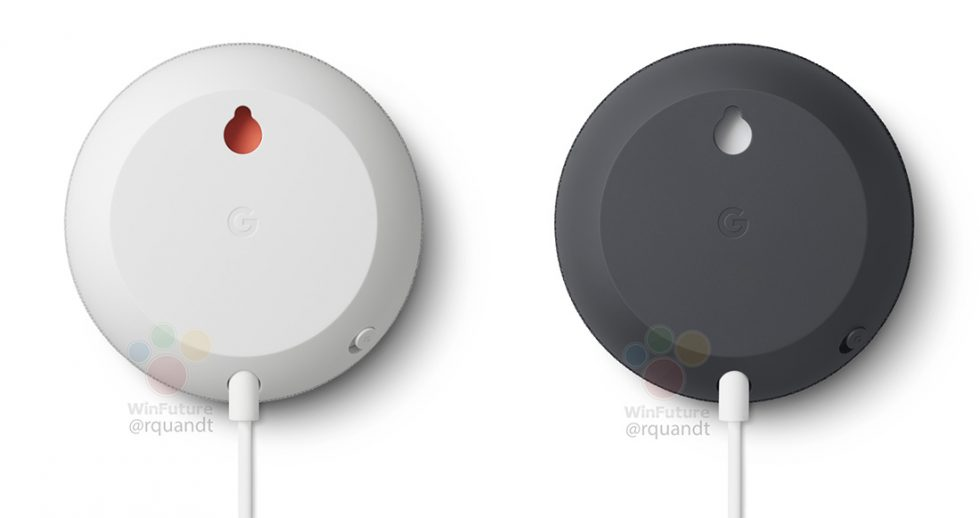 Google officially introduces next-gen version of its Nest Mini