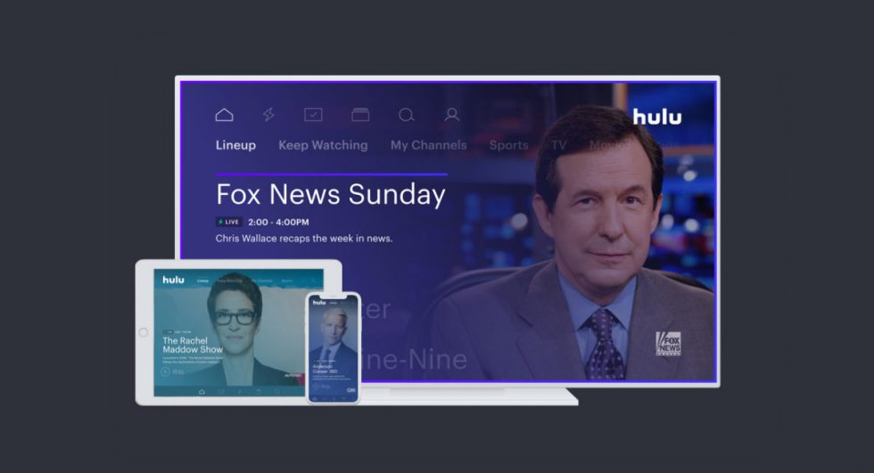 Hulu announces $10 price increase for 'Live TV' plans
