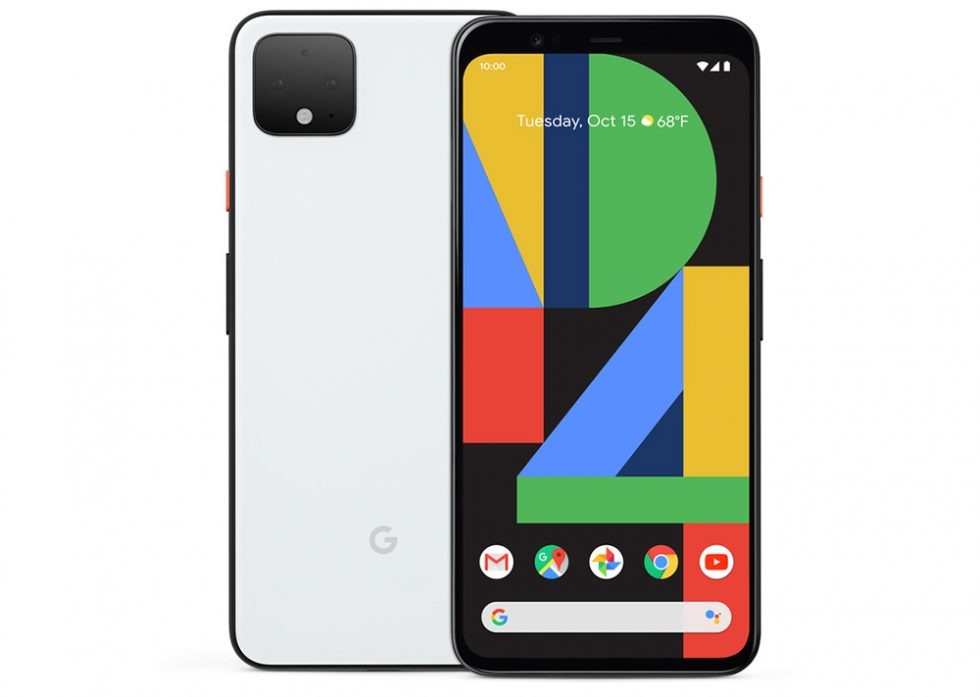 Google Pixel 4: Comparing its cameras to older Pixel smartphones