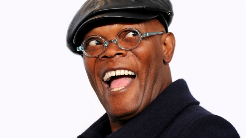 Now, hear Samuel L. Jackson's voice on your Echo device