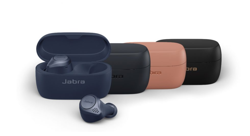 Jabra Elite Active 75t Cost $200, Probably the New Active Earbud King