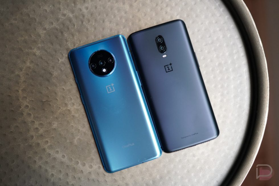 OnePlus 8 appears in its first press image