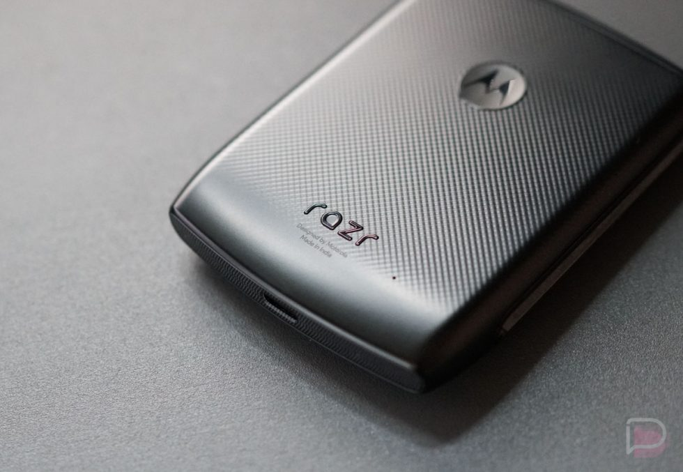 Motorola to announce Moto RAZR 5G on September 9