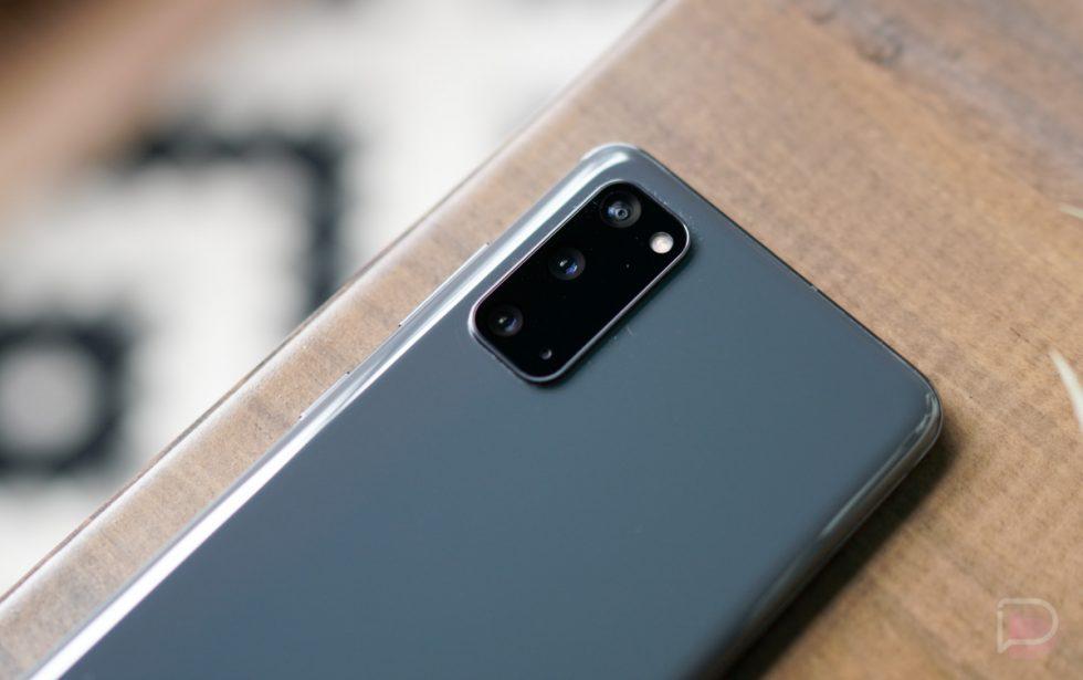 Samsung Galaxy S20 5G UW launching on Verizon May 21