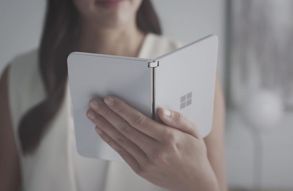 Microsoft Surface Duo Receives FCC Certification, Launch Just Around the Corner
