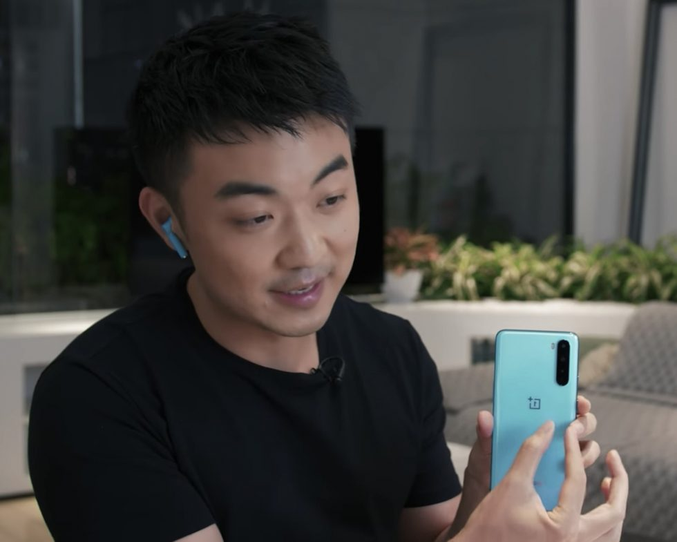OnePlus co-founder Carl Pei leaves company for new hardware venture