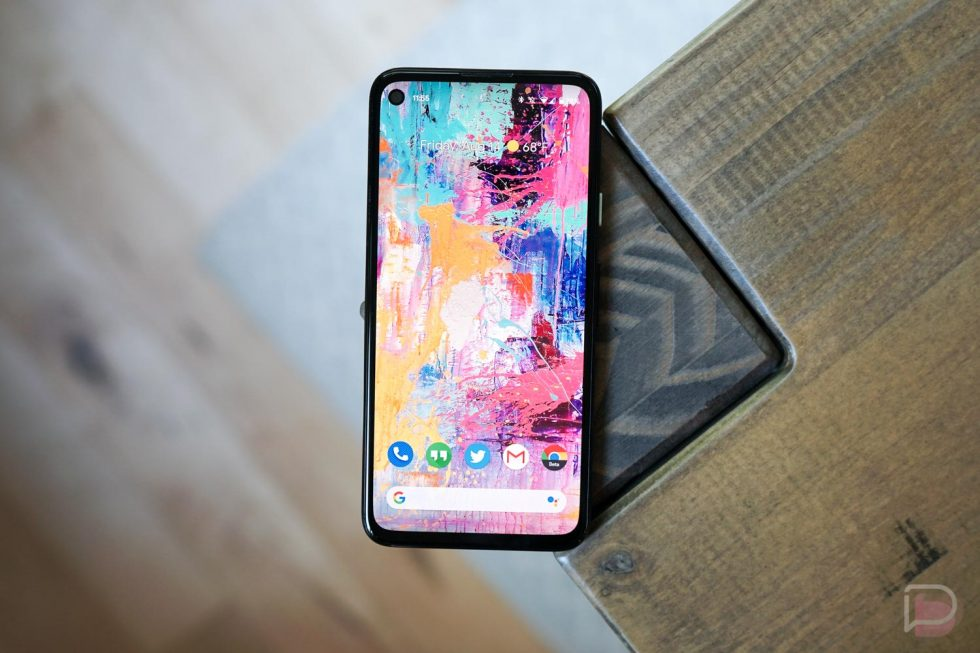 Google Fi introduces new subscription program for Pixel 4a