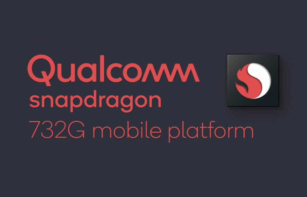 Qualcomm reveals souped-up Snapdragon 732G, bound for a future POCO phone
