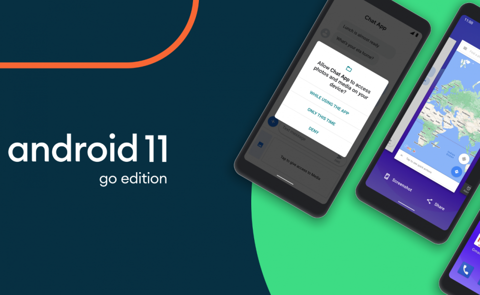 Android 11's audio output picker will soon support showing Google Cast devices