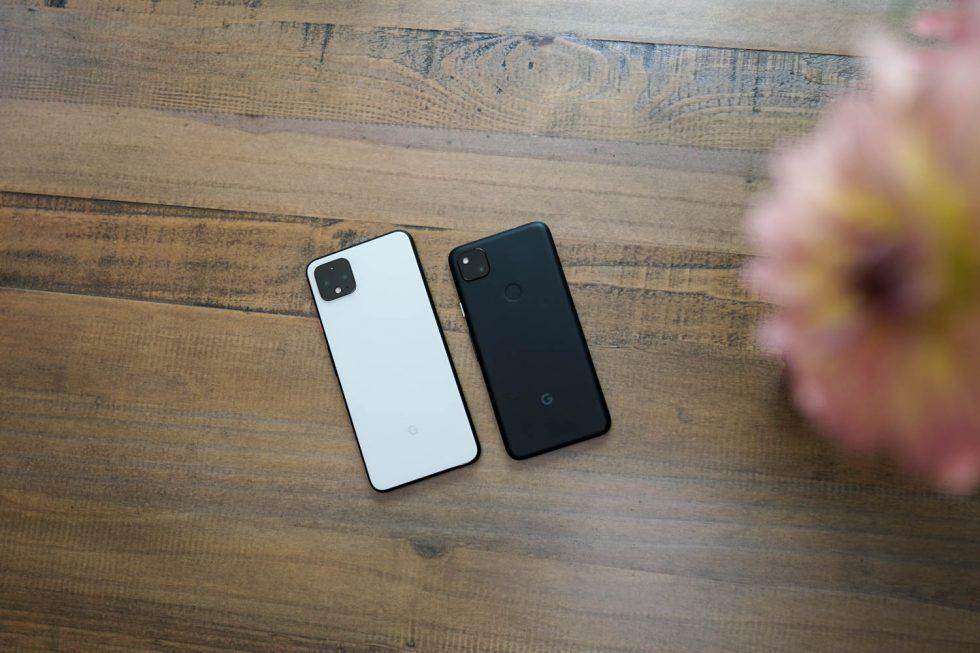 Google to launch Pixel 5, Pixel 4a 5G smartphones on September 25