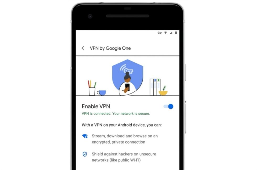 Google Launches Its Own VPN Service; All You Need to Know