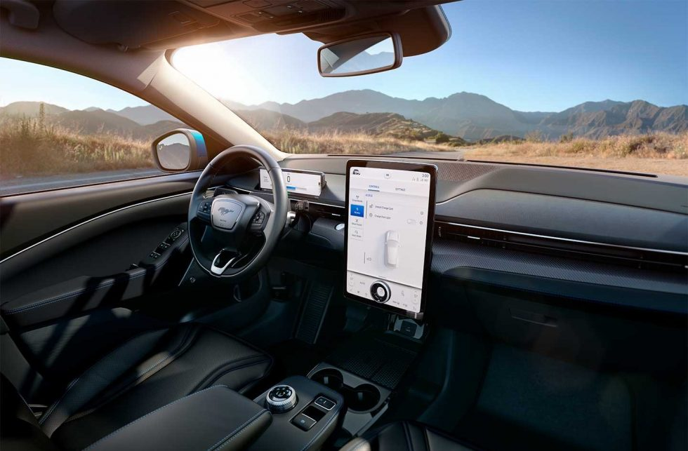 New tech tie-up will see future Fords incorporating Google Android software
